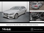 Mercedes-Benz C 200 T-Modell AVANTG 18 LM LED NAVI BUSINESS
