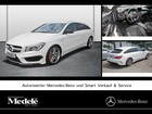 Mercedes-Benz CLA 45 AMG Shooting Brake 4M XENON/NAVI/SHZ