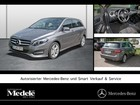 Mercedes-Benz B 180 URBAN PARK SITZH. LED NAVI AHK KEYLESS