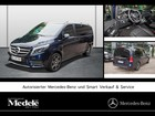 Mercedes-Benz V 250 d EAV/L 4MATIC AVANTGARDE EDITION/LEDER