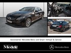 Mercedes-Benz C 350 eHYBRID AVANTGARDE DISTRONIC PANO AIRMATIC