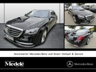 Mercedes-Benz S 400 d 4MATI Lang Multib. Chauffeurp. Pano. usw
