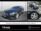 Mercedes-Benz CLS 250 Shooting Brake AMG-LINE/DISTRONIC/COMAND