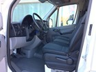 landsberg mercedes benz sprinter 319 mixto 4x4