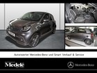 smart forfour BRABUS/TWINMATIC/LED-PAKET/SITZHEIZUNG