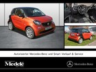smart fortwo 66 kW turbo twinamic