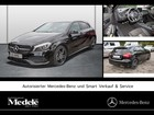 Mercedes-Benz A 180 PEAK/AMG-LINE/PANODACH/LED/NIGHT-PAKET/PTS