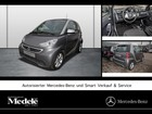 smart fortwo coupé mhd 52 kW passion/NAVI/SITZHEIZUNG