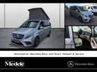 Mercedes-Benz V 250 d Marco Polo AMG MARKISE DACH EASY UP VOLL