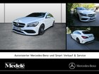 Mercedes-Benz CLA 180 Shooting Brake SB PEAK AMG GETR. AUTOM.
