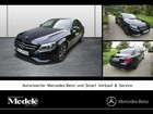 Mercedes-Benz C 180 AVANTG. DISTRONIC KAMERA NAVI LED BUSINESS