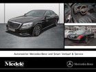Mercedes-Benz S 350 BlueTEC Limousine/Comand/Leder/Einpark-As