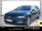 VW Passat Variant LED+NAVI+COCKPIT+BUSINESS-PREMIUM